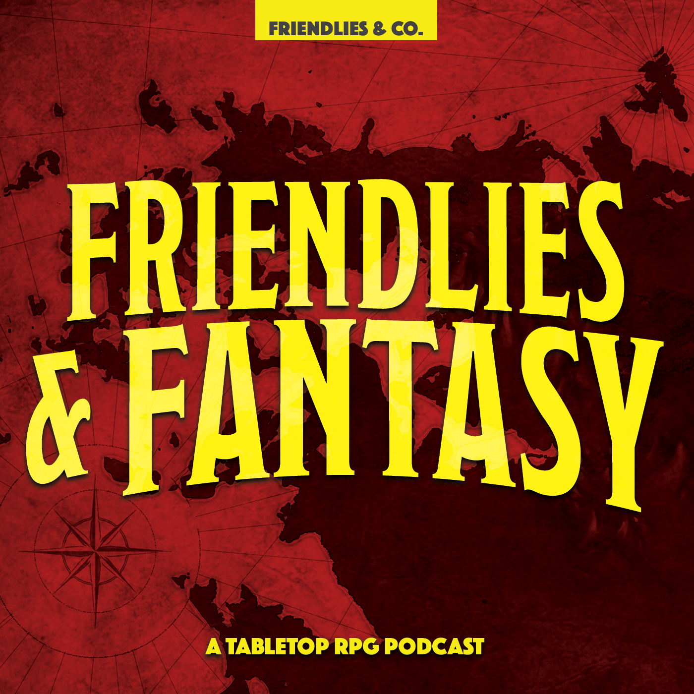 Friendlies & Fantasy